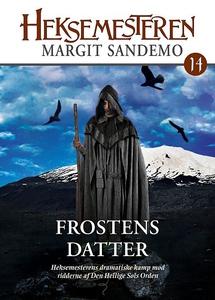 Heksemesteren 14 - Frostens datter (l
