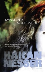 Kvinde med modermærke (e-bog) af Håka