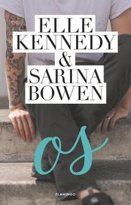 Os (e-bog) af Elle Kennedy, Sarina Bo