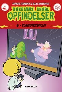Bastians skøre opfindelser #6: Comput