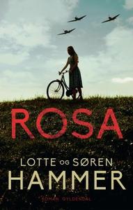 Rosa (lydbog) af Lotte og Søren Hamme