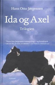 Ida og Axel trilogien (e-bog) af Hans