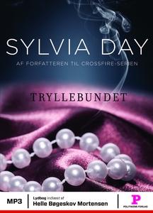 Tryllebundet (lydbog) af Sylvia Day