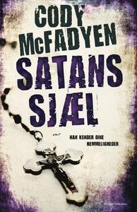 Satans sjæl (e-bog) af Cody McFadyen