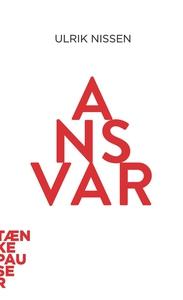 Ansvar (e-bog) af Ulrik Nissen