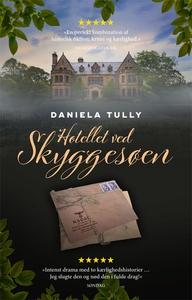 Hotellet ved Skyggesøen (e-bog) af Da