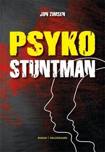 Psykostuntman (e-bog) af Jon Zimsen