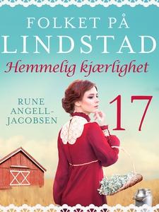 Folket på Lindstad 17 -Hemmelig kjærlighet (e