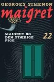 Maigret og den stædige pige