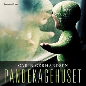 Pandekagehuset (lydbog) af Carin Gerh