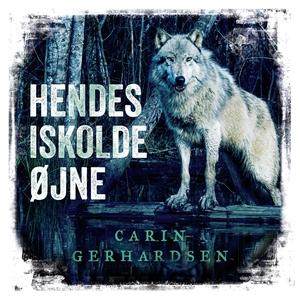 Hendes iskolde øjne (lydbog) af Carin