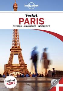 Pocket Paris (e-bog) af Lonely Planet