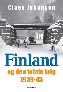 Finland og den totale krig 1939-45 (e