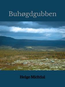 Buhøgdgubben (ebok) av Helge Midtdal