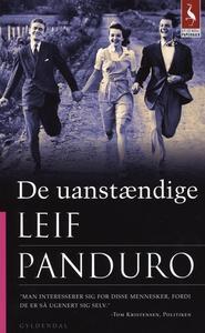De uanstændige (e-bog) af Leif Pandur
