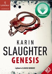 Genesis (lydbog) af Karin Slaughter
