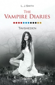 The Vampire Diaries #12: Tavsheden