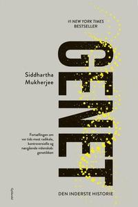 Genet (e-bog) af Siddhartha Mukherjee