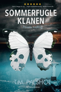 Sommerfugleklanen (e-bog) af Troels M