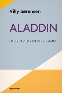 Aladdin og den vidunderlige lampe (e-
