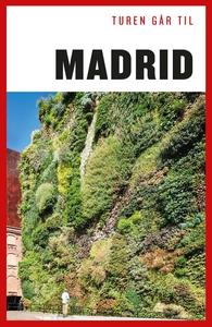 Turen Går Til Madrid (e-bog) af Chris