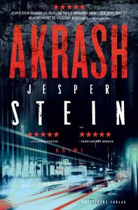 Akrash (e-bog) af Jesper Stein