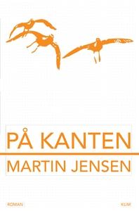 På kanten (e-bog) af Martin Jensen