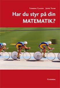 Har du styr på din matematik (e-bog)
