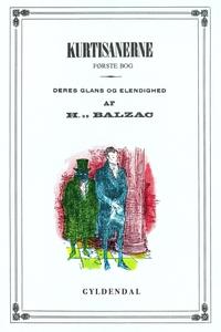 Kurtisanerne (e-bog) af Honoré de Bal