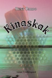 Kinaskak (e-bog) af Bent Parbo