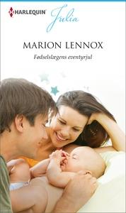 Fødselslægens eventyrjul (e-bog) af M