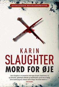 Mord for øje (e-bog) af Karin Slaught