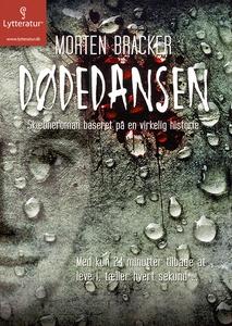 Dødedansen (lydbog) af Morten Bracker