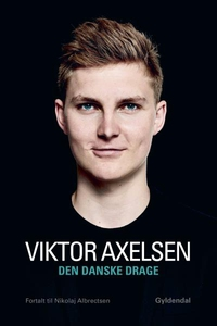 Den danske drage (lydbog) af Viktor A