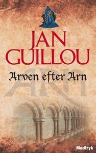 Arven efter Arn (lydbog) af Jan Guill