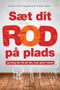 Sæt dit rod på plads (e-bog) af Charlotte Wieth-Klitgaard, Stine Marie Nielsen
