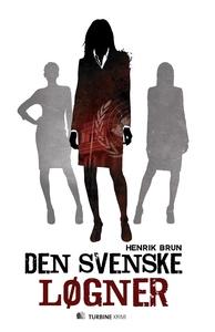 Den svenske løgner (e-bog) af Henrik