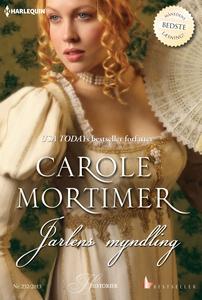 Jarlens myndling (e-bog) af Carole Mo
