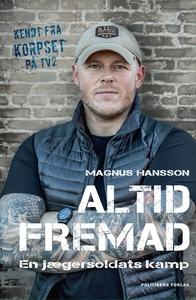 Altid fremad (e-bog) af Magnus Hansso