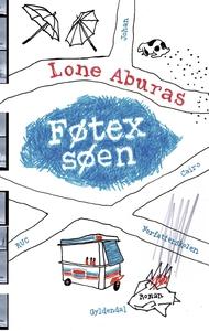 Føtexsøen (e-bog) af Lone Aburas