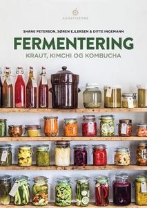 Fermentering (e-bog) af Shane Peterso