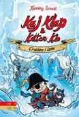 Kaj Klap og Katten Klo #2: Trolden i isen