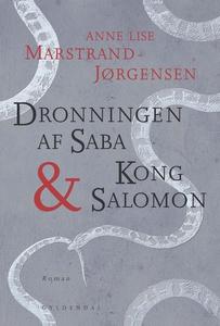 Dronningen af Saba & Kong Salomon (e-