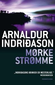 Mørke strømme (e-bog) af Arnaldur Ind