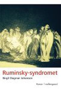 RUMINSKY-SYNDROMET (e-bog) af Birgit