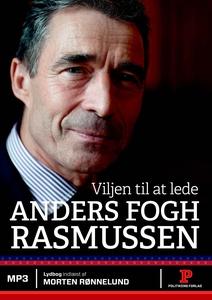 Viljen til at lede (lydbog) af Anders