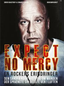 Expect no mercy - en rockers erindrin