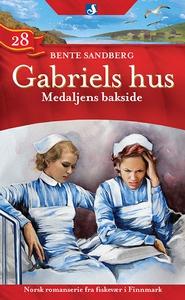 Medaljens bakside (ebok) av Bente Sandberg