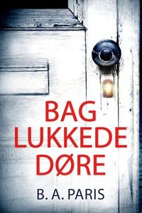 Bag lukkede døre (e-bog) af B.A. Pari