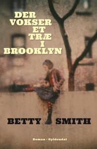 Der vokser et træ i Brooklyn (lydbog)